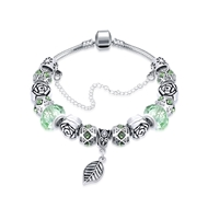 Picture of Beauteous Glass Small Bracelets