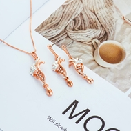 Picture of Diversified Daily Small 2 Pieces Jewelry Sets