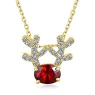 Show details for  Simple Zinc Alloy Pendant Necklaces 3LK053867N
