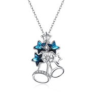Show details for 16 Inch Star Pendant Necklace with Full Guarantee