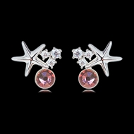 Picture of Casual Small Stud Earrings of Original Design