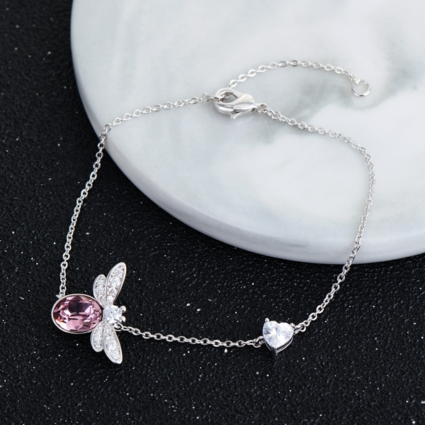 Picture of Sparkling Casual Fashion Fashion Bracelet