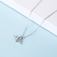 Picture of Hot Selling White Casual Pendant Necklace Shopping