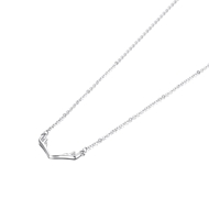 Picture of 925 Sterling Silver Casual Pendant Necklace at Super Low Price