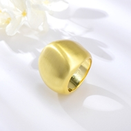 Picture of Latest Zinc Alloy Big Fashion Ring