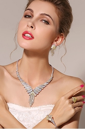 Picture for category Luxury CZ & New Design