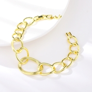 Picture of Dubai Zinc Alloy Fashion Bracelet with 3~7 Day Delivery